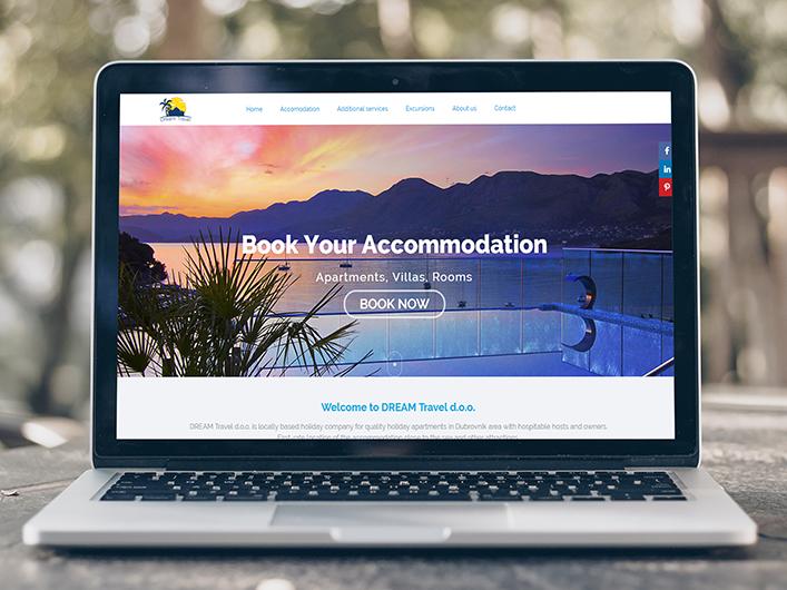 Dream Travel Agencija